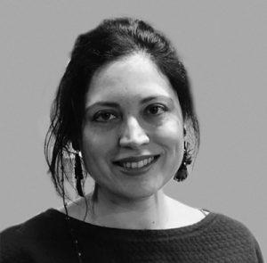 Prof. Güller Pınar Bilgin